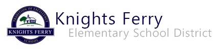 Knights Ferry Elementary School District