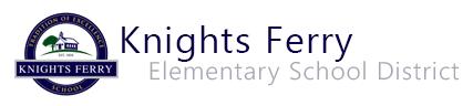 Knights Ferry Elementary School District